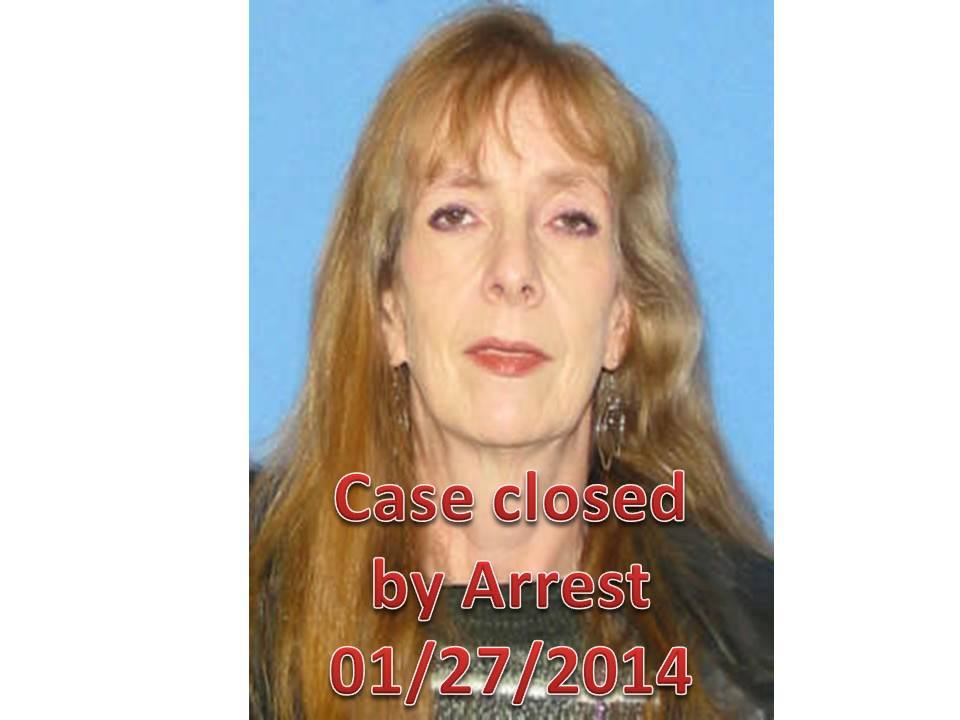 Holly Wilson - Case Closed