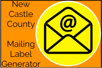MailingLabelCreator Opens in new window