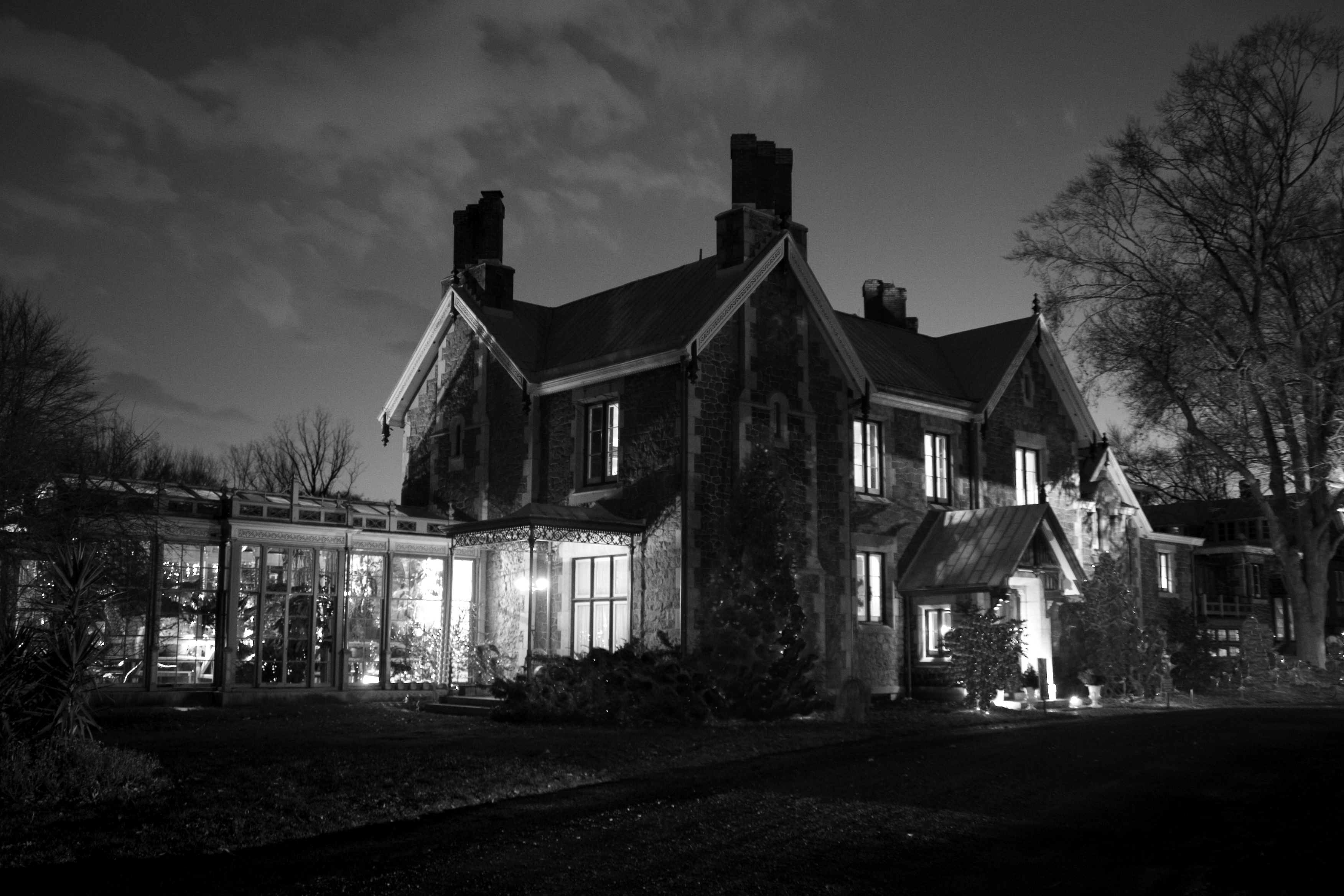 Dark night at Rockwood Museum .jpg